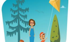 Child Care Programming Image