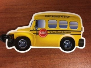 Student School Bus Safety Programs