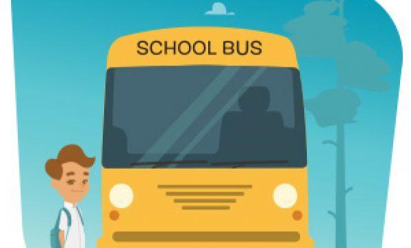 Student Transportation Image